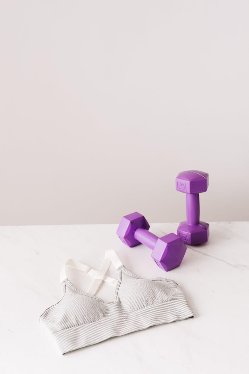 Cvičební vybavení