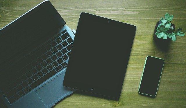 Technika v běžném životě