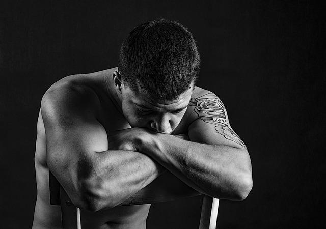 Je třeba dbát na všechny části těla a zamyslet se, zda se jim věnujete